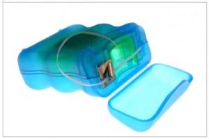 fil dentaire boite